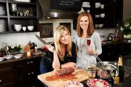 Anna and Kristina