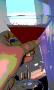 Riviera drink