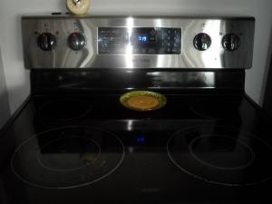 Samsung stove 1